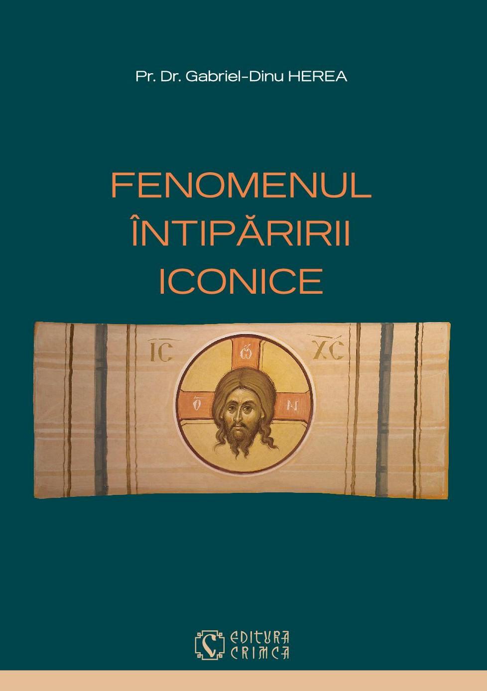 Fenomenul întipăririi iconice / Gabriel-Dinu Herea