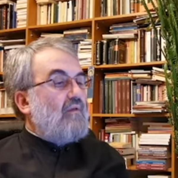 Jurnal de preot in vreme de criza - Parintele Constantin Coman, 14 aprilie 2020