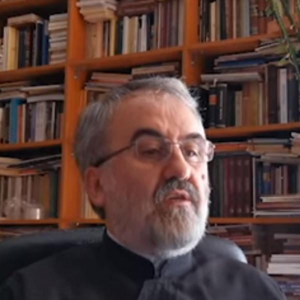 Jurnal de preot in vreme de criza - Parintele Constantin Coman, 19 aprilie 2020