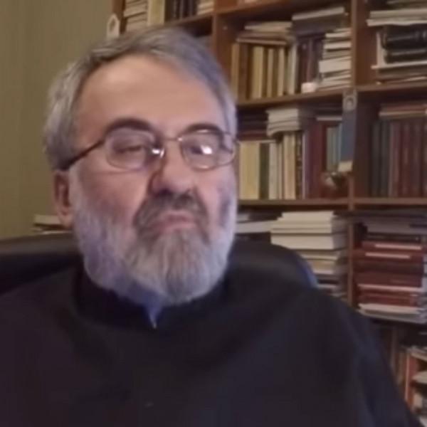 Jurnal de preot in vreme de criza - Parintele Constantin Coman, 25 martie 2020