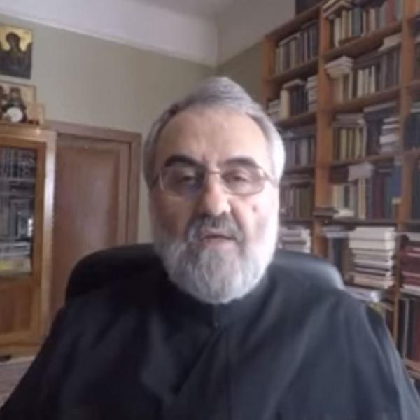 Jurnal de preot in vreme de criza - Parintele Constantin Coman, 30 martie 2020
