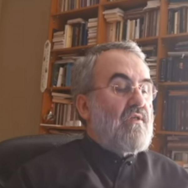 Jurnal de preot in vreme de criza - Parintele Constantin Coman, 9 aprilie 2020