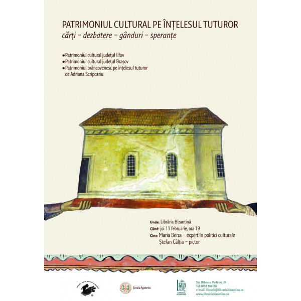 Joi, 11 februarie, ora 19:00  Carti - Dezbatere - Ganduri - Sperante - Adriana Scripcariu