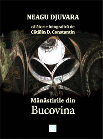 Manastirile din Bucovina