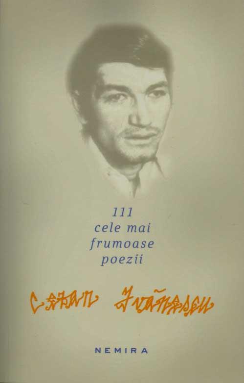 111 cele mai frumoase poezii. Cezar Ivanescu