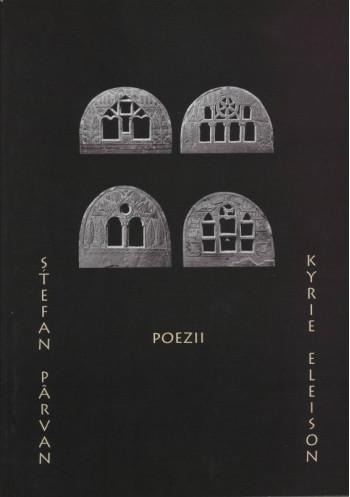 Poezii de Stefan Parvan