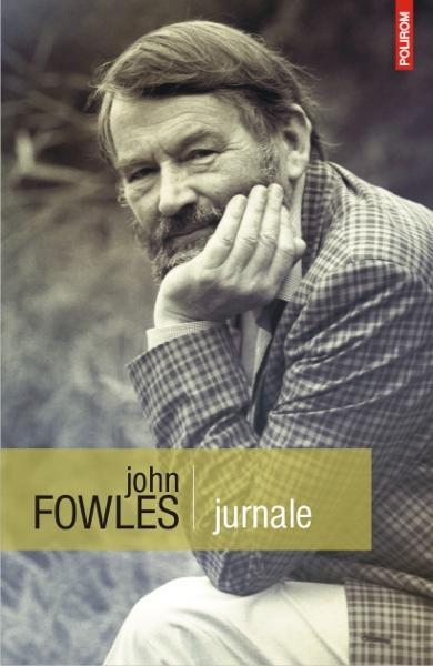 John FOWLES |  Jurnale