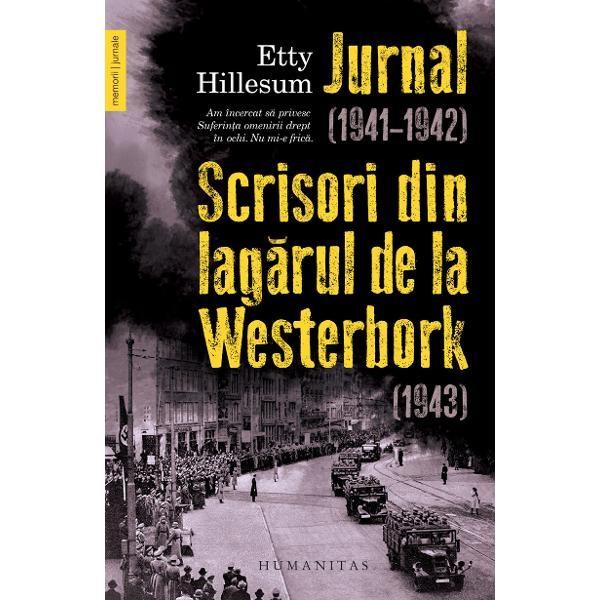 Jurnal 1941-1942 de Etty Hillesum
