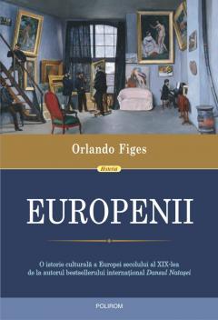 Europenii de Orlando FIGES