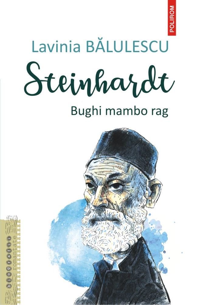 Steinhardt - Bughi mambo rag de Lavinia Balulescu