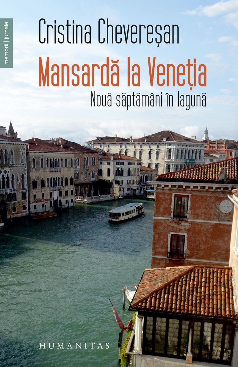 Mansarda la Venetia de Mansarda la Venetia