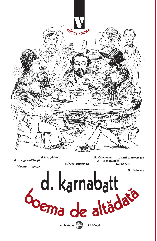 Boema de altadata de D. KARNABATT