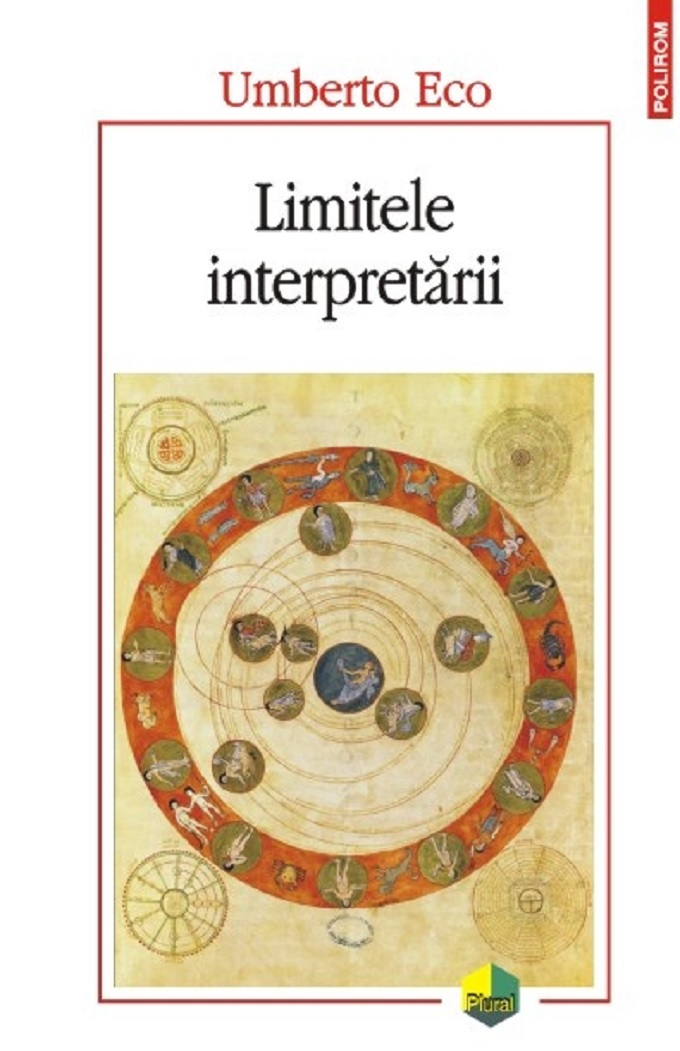 Limitele interpretarii de UMBERTO ECO