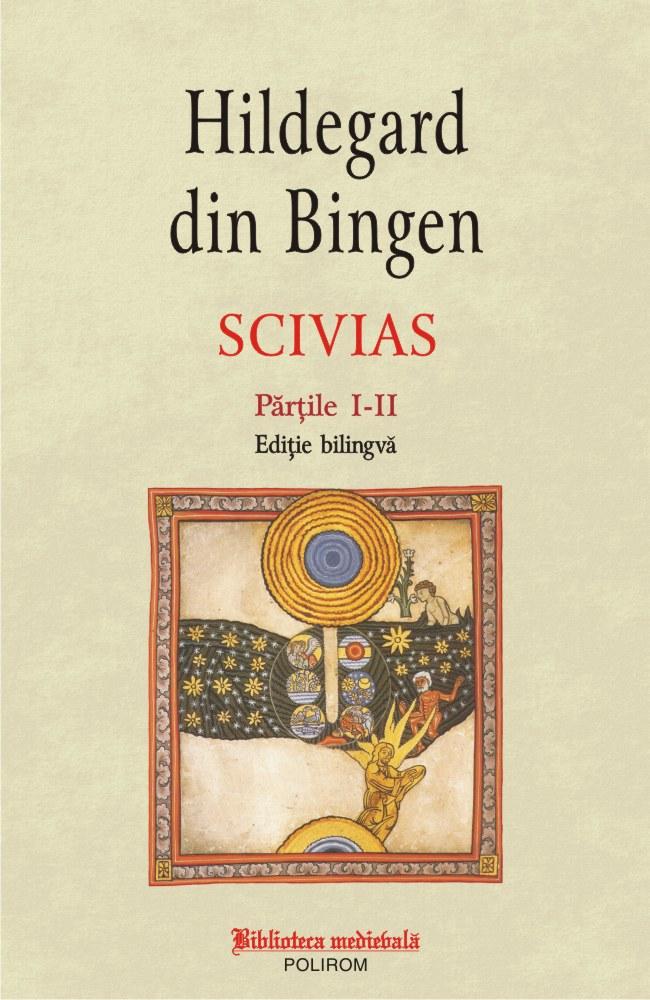 SCIVIAS de  Hildegard din Bingen