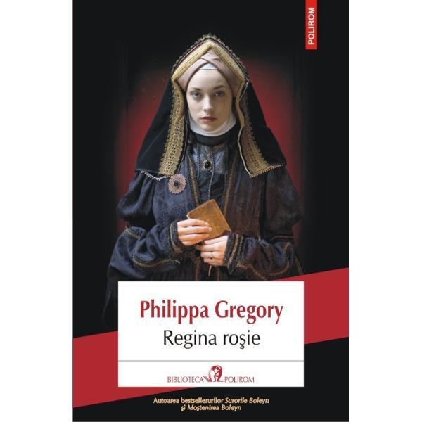Regina rosie de Phillipa GREGORY