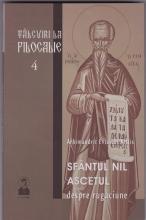 Despre rugaciune Talcuire la Sfantul Nil de Evsevios VITTIS
