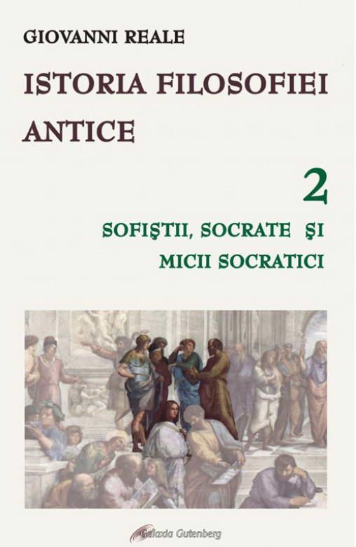 Istoria filosofiei antice vol 2 de Giovanni REALE