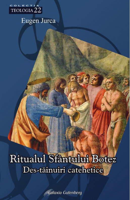 Ritualul Sfantului Botez de Eugen JURCA