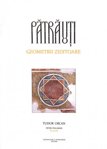 Album Patrauti geometrii ziditoare