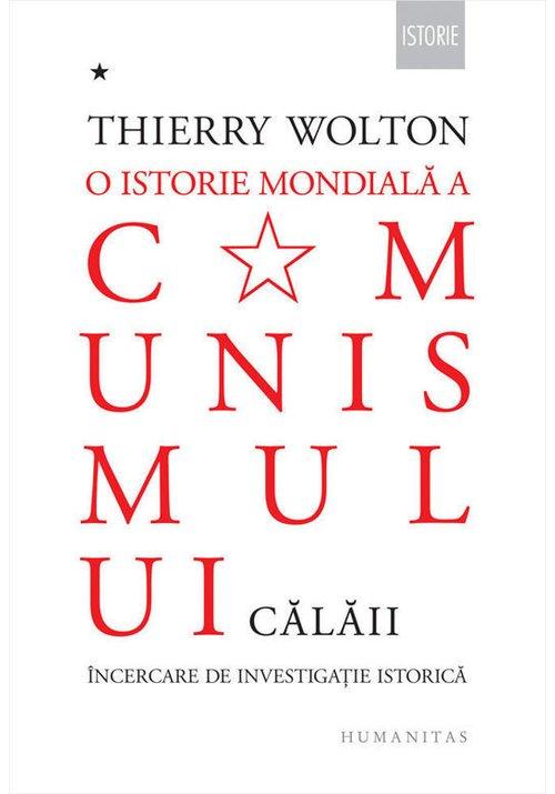 Calaii Incercare de investigatie istorica de Thierry WOLTON