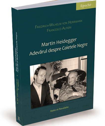 Martin Heidegger Adevarul despre caietele negre