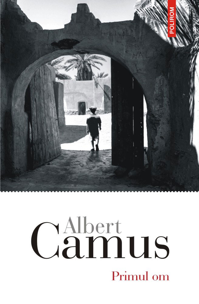 Albert CAMUS | Primul om