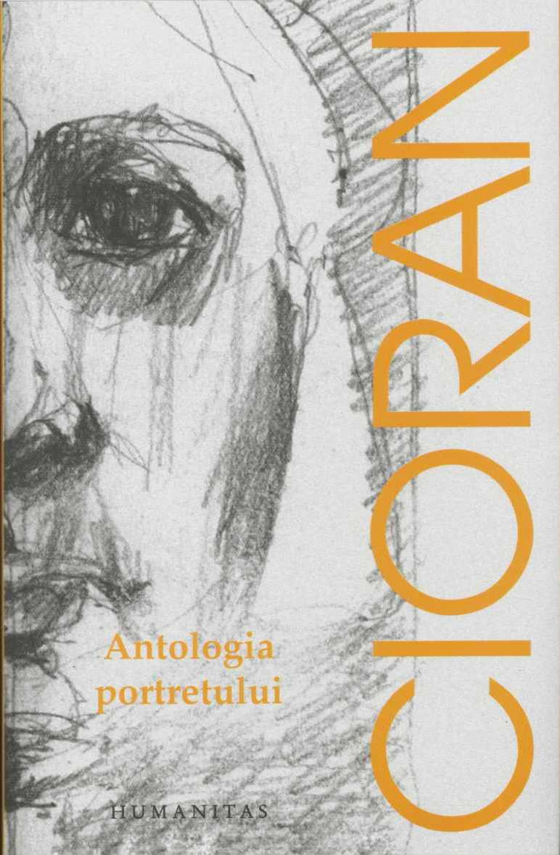 Antologia portretului