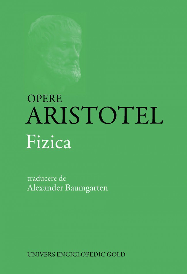 Aristotel - Fizica