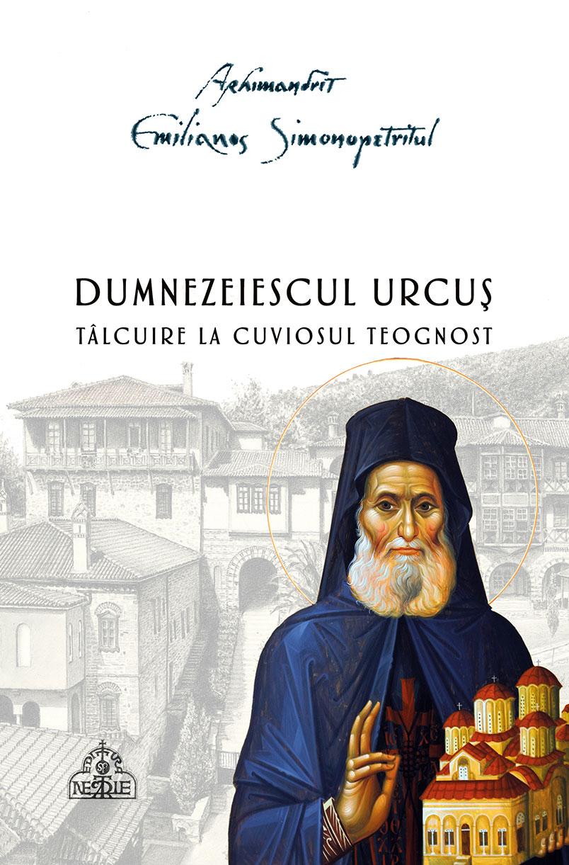 Arhimandrit Emilianos SIMONOPETRITUL - Dumnezeiescul urcus