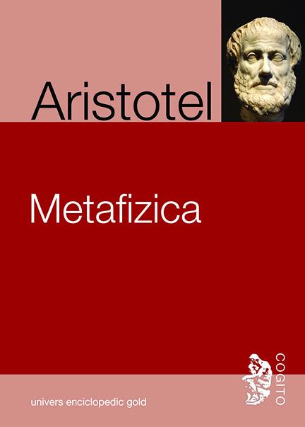 Metafizica. Aristotel