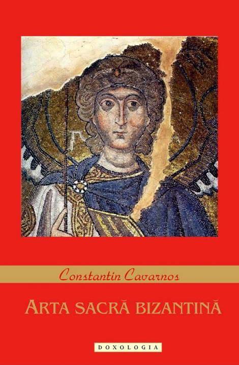 Arta sacra bizantina, Constantin Cavarnos