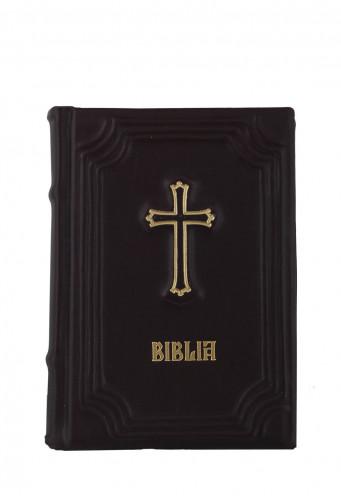 Biblia in piele, ID
