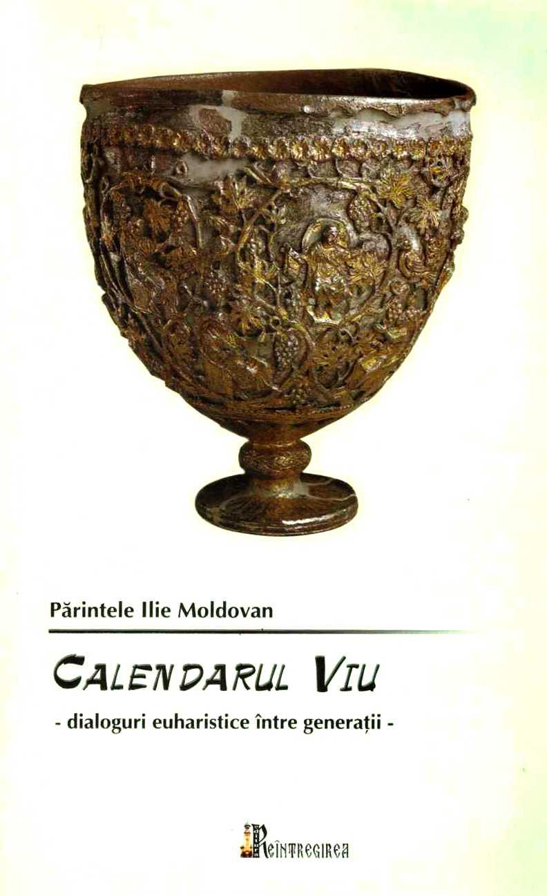 Calendarul viu. Dialoguri euharistice intre generatii