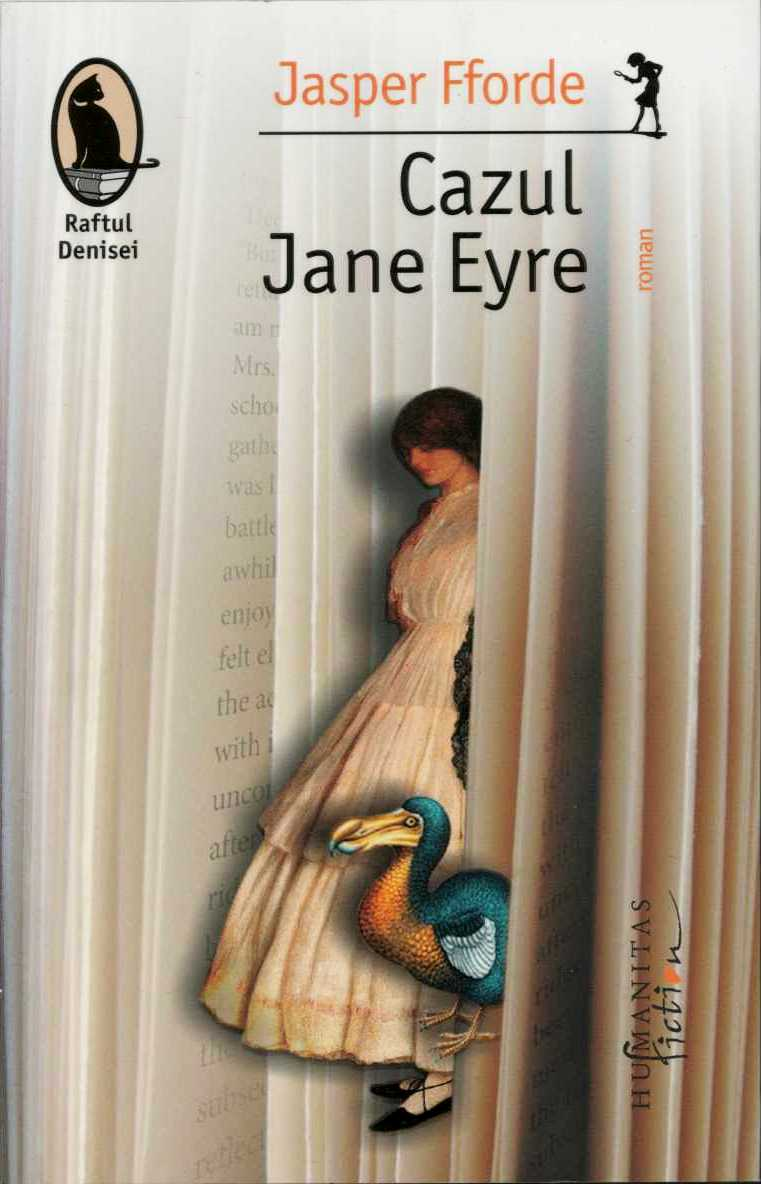 Cazul Jane Eyre