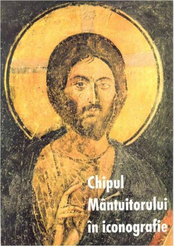 Chipul Mantuitorului in iconografie de Arhim Sofian Boghiu