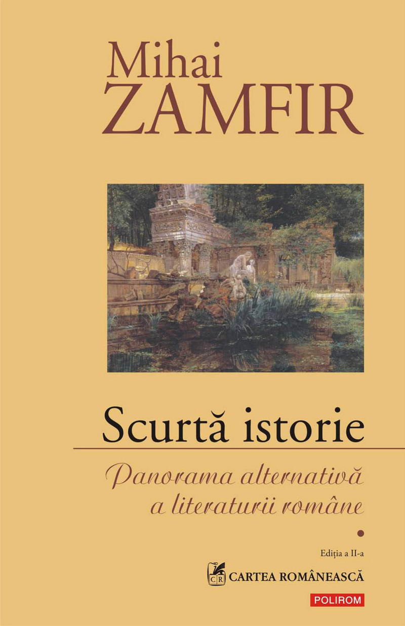 Eminescu, poem cu poem. Calin (File din poveste)