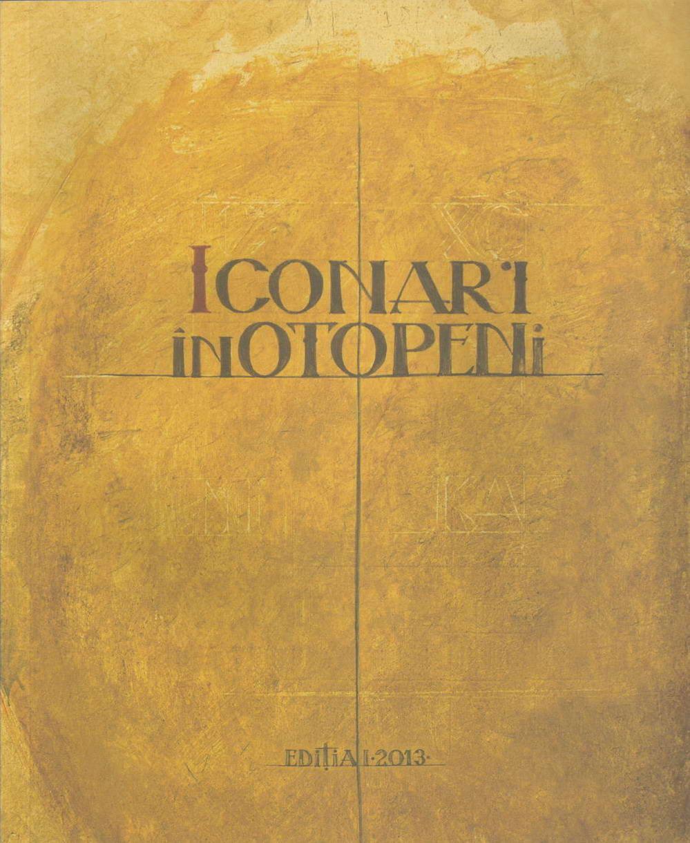 Iconari in Otopeni, editia I