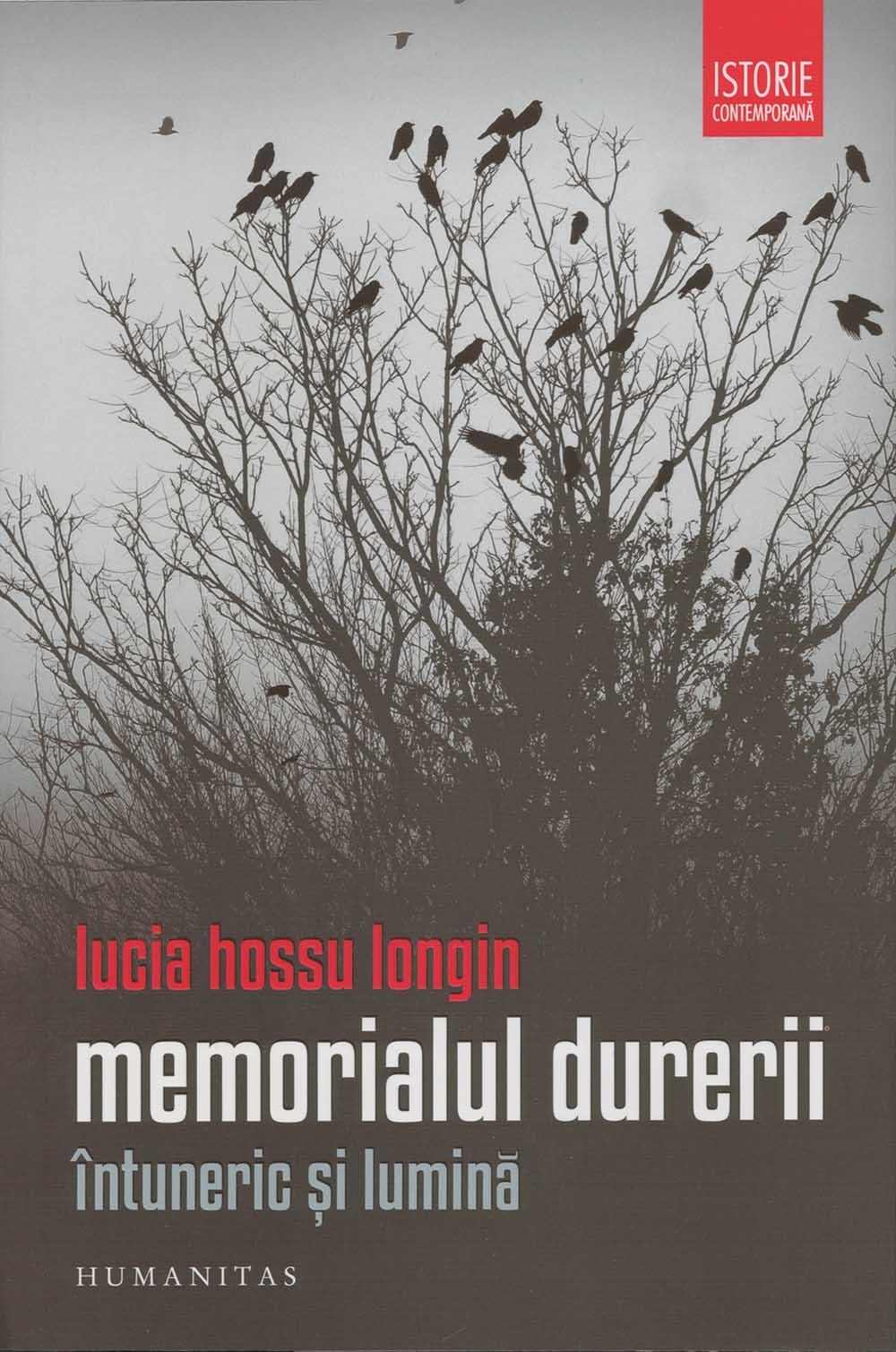 Memorialul durerii, intuneric si lumina