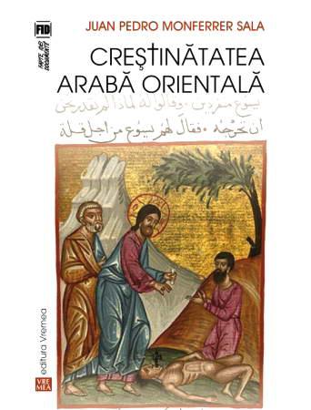 Crestinatatea araba orientala