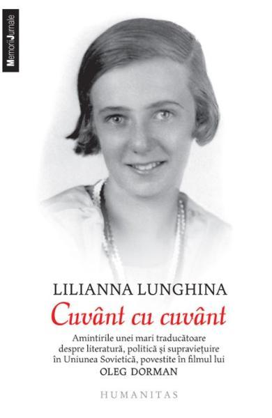 Cuvant cu cuvant - Lilianna Lunghina