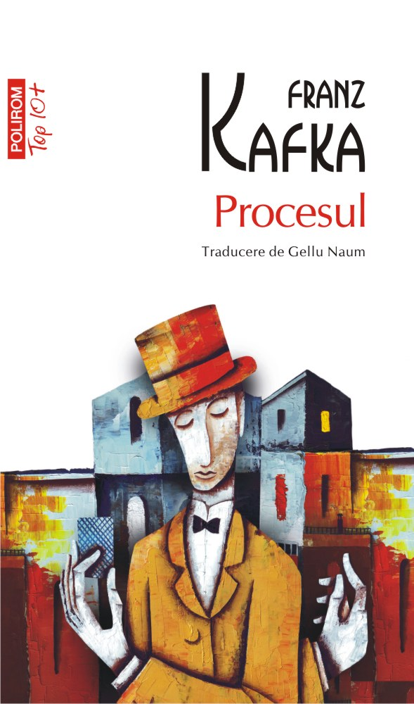 Franz KAFKA | Procesul