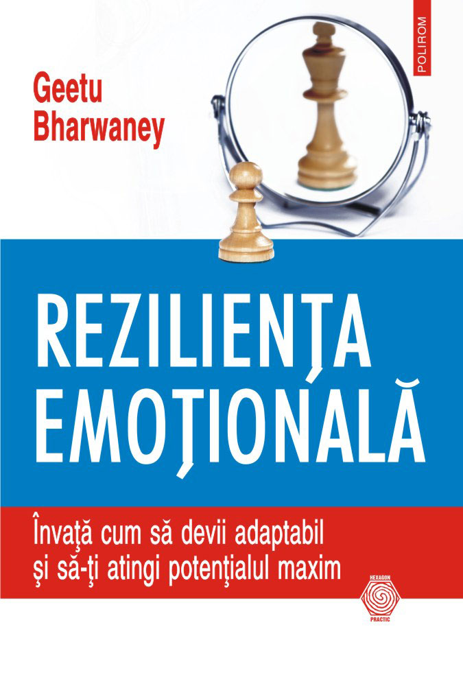 Geetu BHARWANEY | Rezilienta emotionala