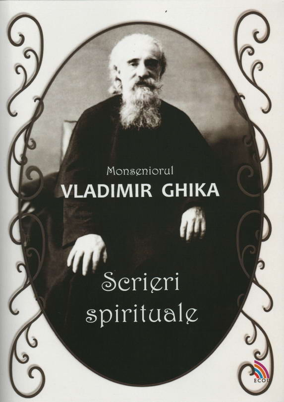 Scrieri spirituale, Vladimir Ghika