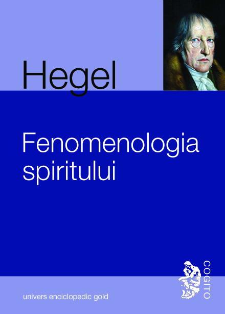Fenomenologia spiritului