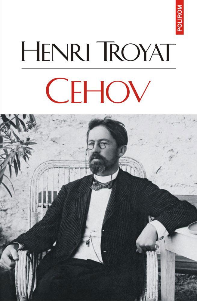 Henri TROYAT - Cehov