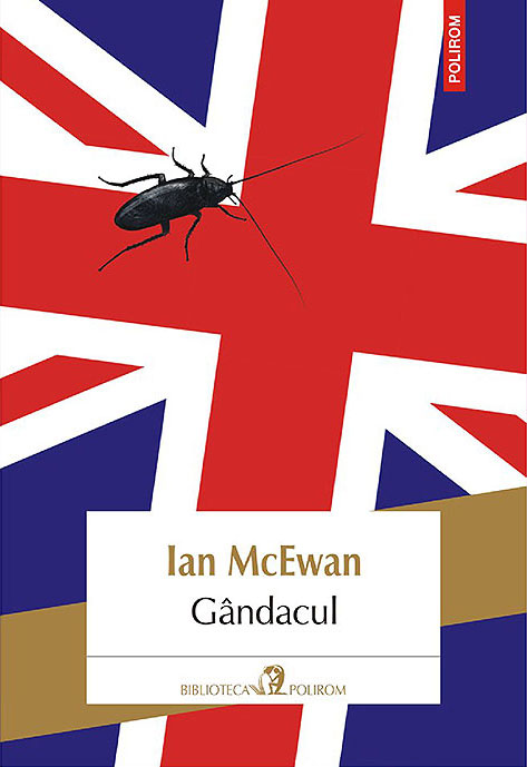 Ian McEWAN - Gandacul