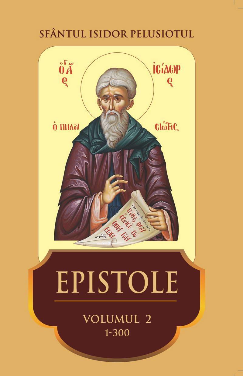 Epistole (1-300), vol. 2
