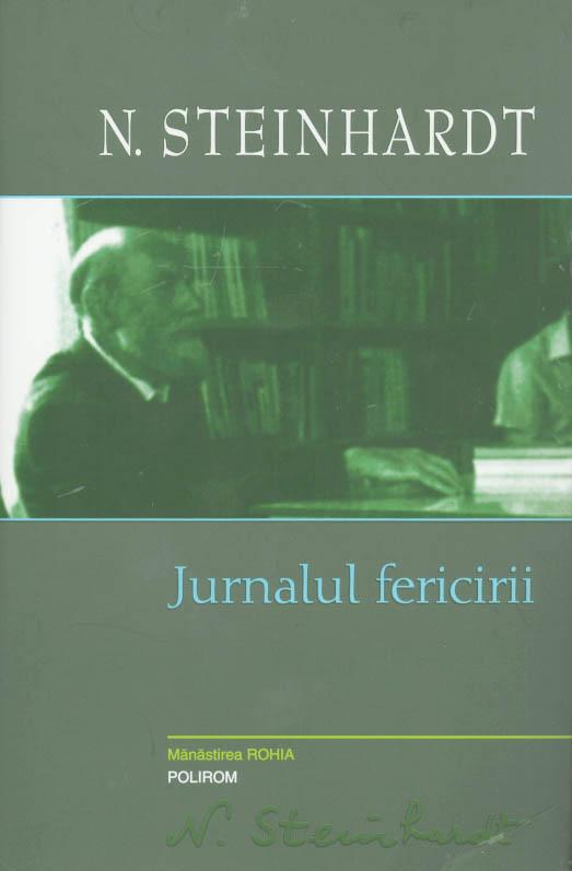 Jurnalul fericirii, N. Steinhardt