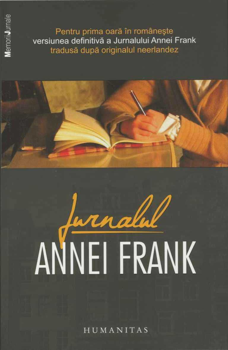 Jurnalul Annei Frank, 12 iunie 1942 – 1 august 1944