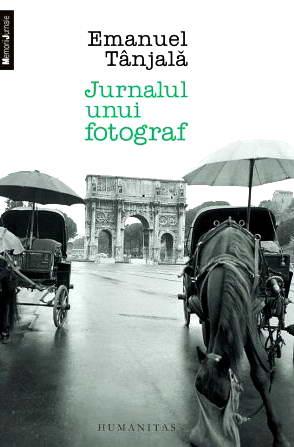 Jurnalul unui fotograf, Emanuel Tanjala